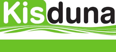 Kisduna