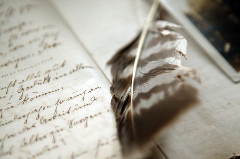 Wiesner Rozália, Száli néni naplója a Kismarosi Sváb Muzeális Gyűjtemény tárlatában