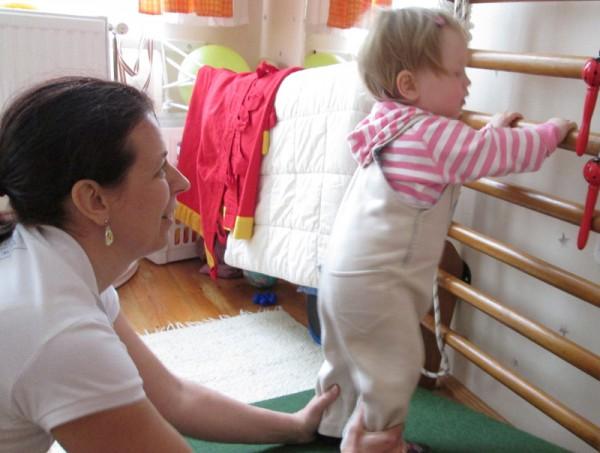 A feladatok a gyermek idegrendszeri érését segítik