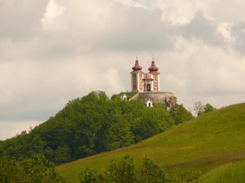 A selmecbányai Kálvária
