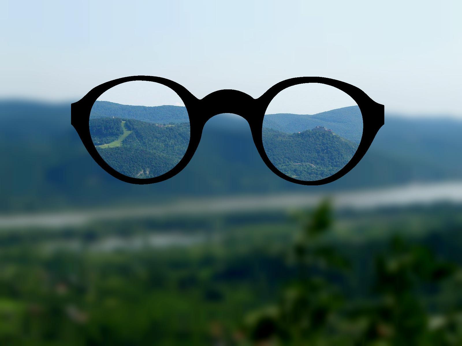 A Dunakanyar más szemüvegen át - Fotó: Aradi Szilveszer/Kisduna