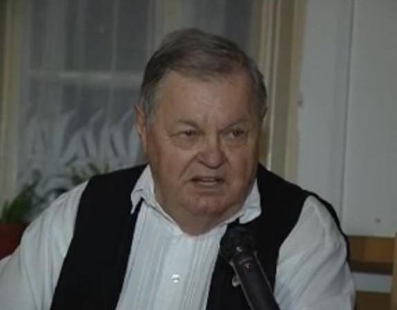 Grauszmann Ferenc - Forrás:szokolya.hu