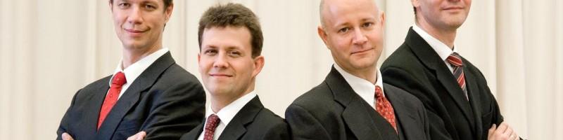 Lanner Kvartett koncert lesz Kismaroson
