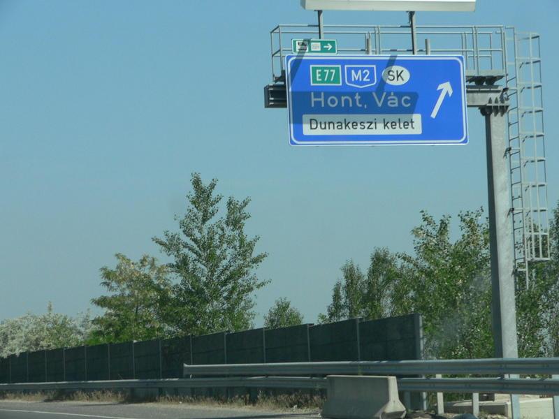 M2_autópálya