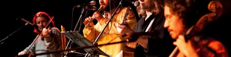 Adventi Misztrál koncert