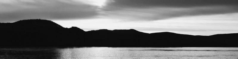 Verőce és a hegyek