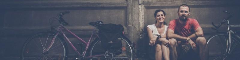 Szent Kristóf és a bringa