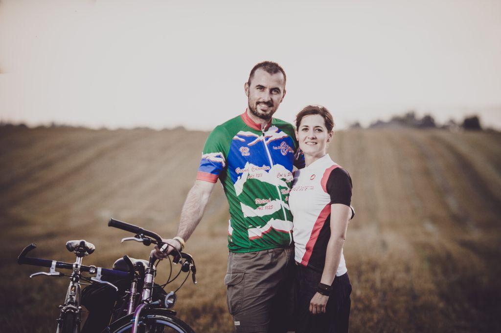 Magunk útján: Fadgyas Enikő és Boros Balázs - Fotó: MVP IMages Mundy Márton és Papp Endre