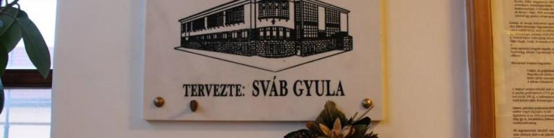 Elfogult beszámoló a 100 éves nagymarosi iskola ünnepéről