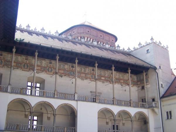 Krakkó, a Wawel