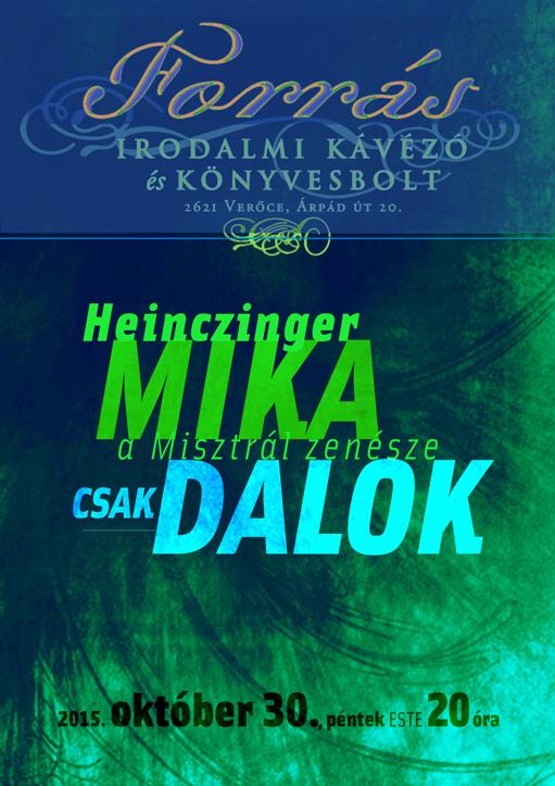 MikaCsakDalok2015flyer