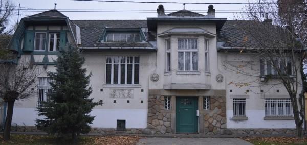 Giergl Kálmán villa_Verőce
