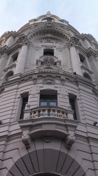 Giergl Kálmán_Eiffel Palace_Budapest