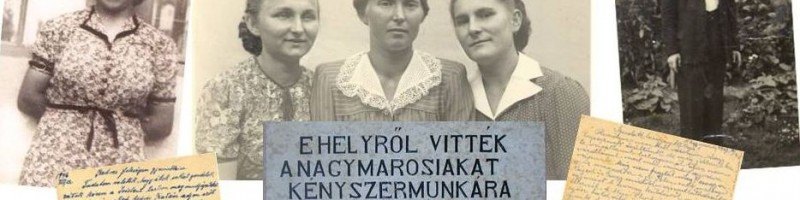 Emlékezés a Dunakanyarból elhurcoltakra