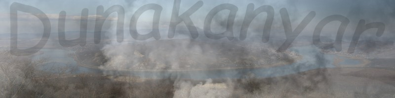 Valami bűzlik a Dunakanyarban – 1. rész