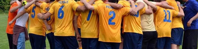 Bajnok a verőcei U19-es labdarúgó csapat
