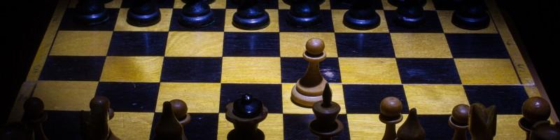 Sakktábor Szokolyán