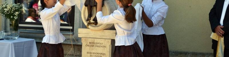 I. Kismarosi Sváb Nemzetiségi és Kézműves Sörfesztivál – a film!