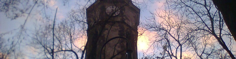 A Nagymarosi Egyházközség 800 éve