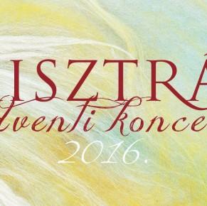 Adventi Misztrál koncert Nagymaroson