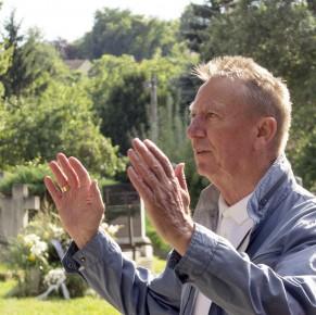 Könyvbemutató és beszélgetés Beer Miklós püspök atyával, Kismaroson
