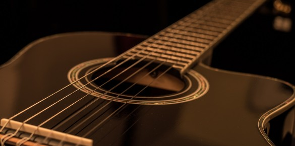 Nemzetközi Akusztikus Gitárzenei Fesztivál Kismaroson