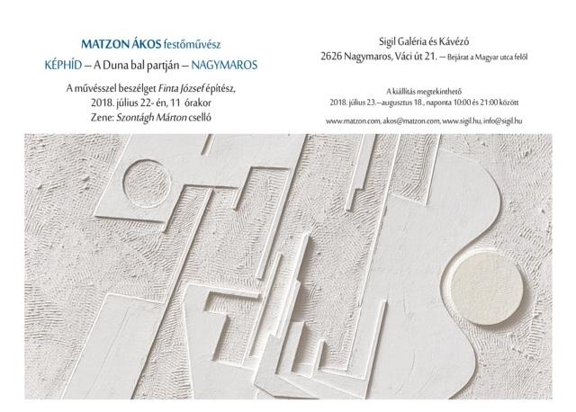 Matzon plakát_20