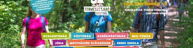 Természetjáró Fesztivál