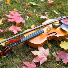 Őszi Zenés Vendégség a Lanner Kvartettel – Kismaroson