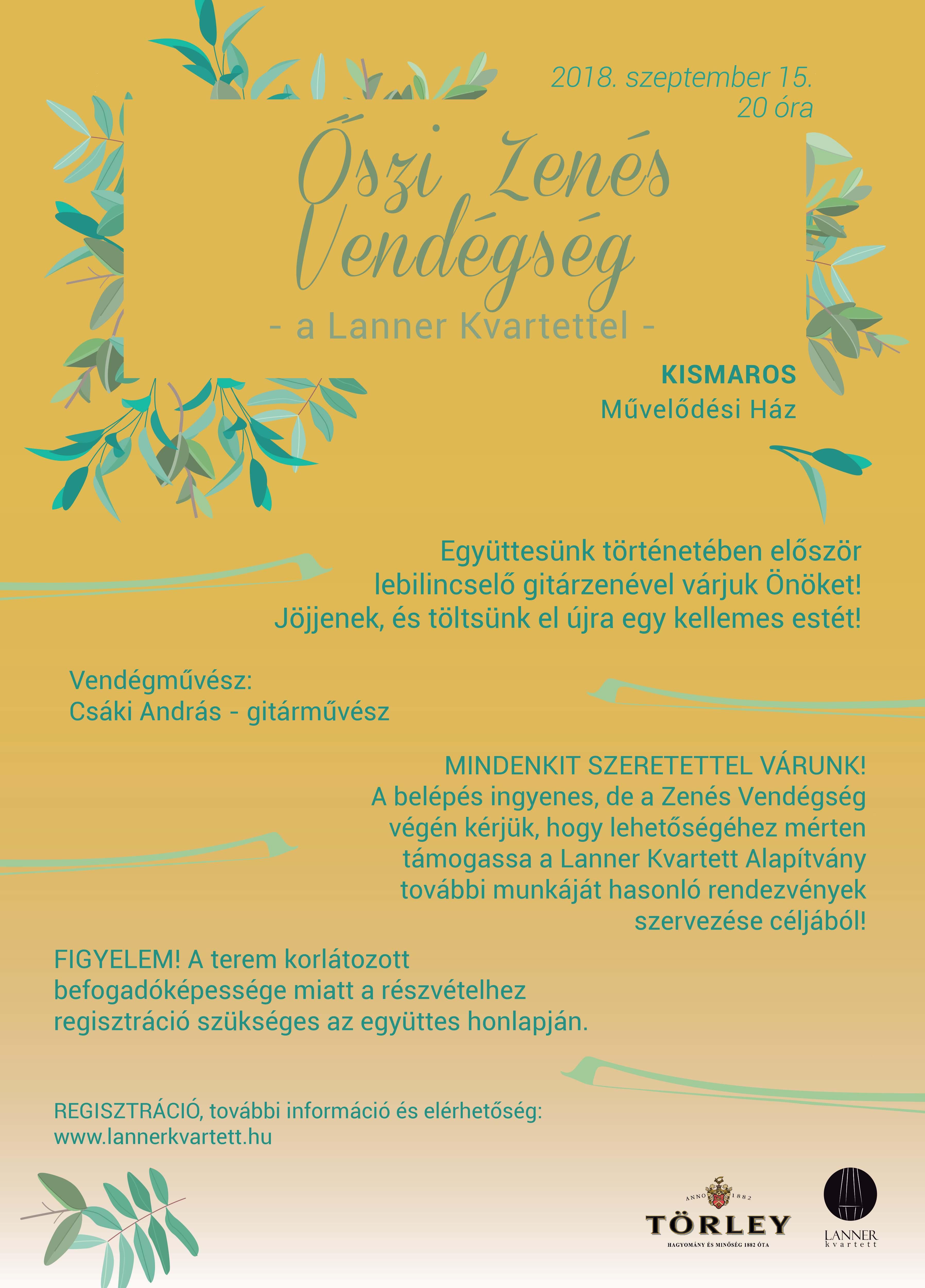 plakát_kismaros
