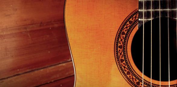 A XVIII. Nemzetközi Akusztikus Gitárzenei Fesztivál Kismaroson